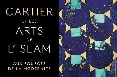 Cartier et les Arts de l'Islam à Paris 1er