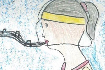 Cartoons et Mélodies à Avignon