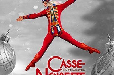 Casse-Noisette à Lyon