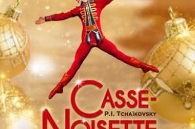 Casse-Noisette à Toulouse