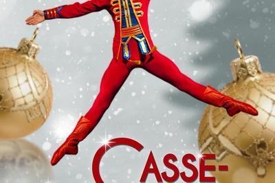 Casse-noisette à Paris 17ème