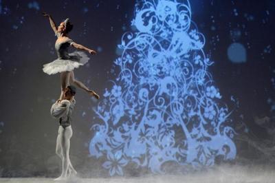 Casse-Noisette - Ballet Et Orchestre à Marseille