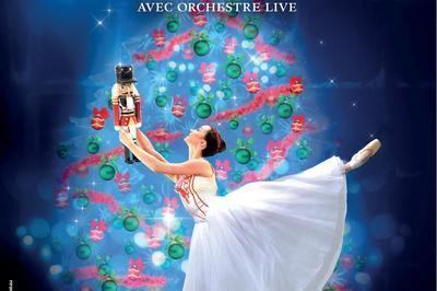 Casse-Noisette - Ballet féérique en deux actes à Tours