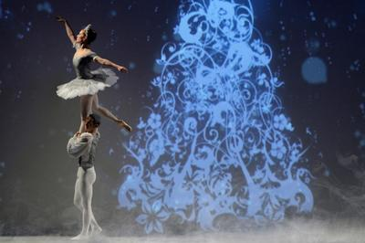 Casse-Noisette Par Le Ballet De Milan à La Ciotat