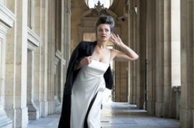 Catherine Ringer à Orléans
