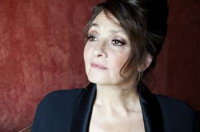 Catherine Ringer + Camille Hardouin à Oignies