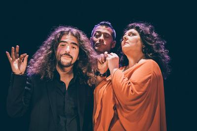 Cathy Heiting Trio Feat Gérard Gatto à Marseille