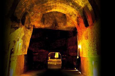 Cave Ackerman à Saumur