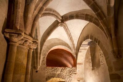 Caves Bertine à Moulins