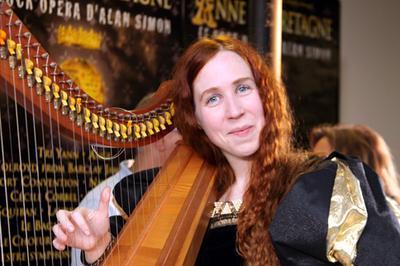 Cecile Corbel à Colmar