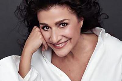 Cecilia Bartoli à Paris 19ème