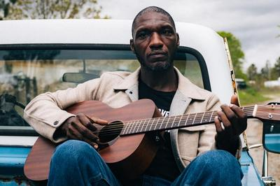 Cedric Burnside à Cleon