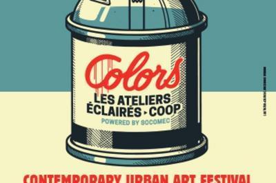 Célébrez L'art Urbain Et Contemporain En Festival ! à Strasbourg