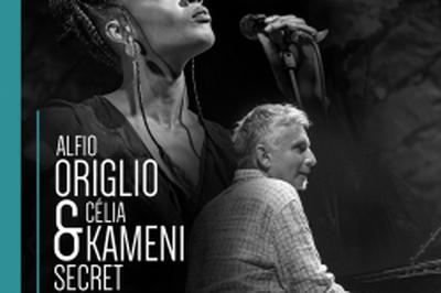 Celia Kameni & Alfio Origlio à Paris 1er