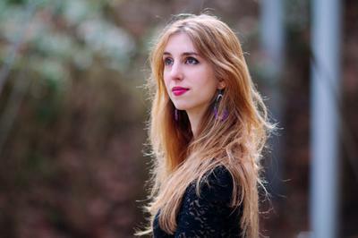Celia Oneto Bensaid à Toulouse