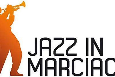 Celine Bonacina - Crystal Quartet à Marciac