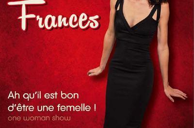 Celine Frances Dan Son Spectacle