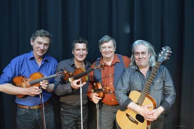 Celtic Fiddle Festival à Saint Martin des Champs