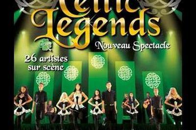 Celtic Legends - report à Saint Etienne
