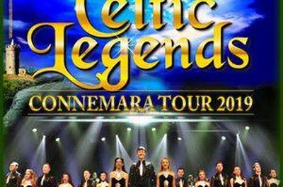 Celtic Legends - report à Amneville