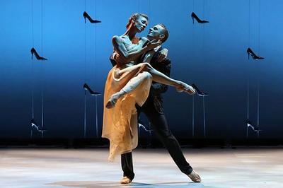 Cendrillon (Malandain Ballet Biarritz) à Chateau Gontier