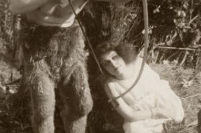 Cenere, 1916 - Et Il Fauno, 1916 à Paris 13ème