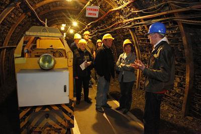 Centre Historique Minier à Lewarde
