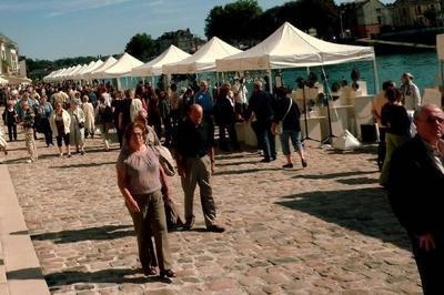 Céramiques Sur Seine - Marché Des Potiers à Melun