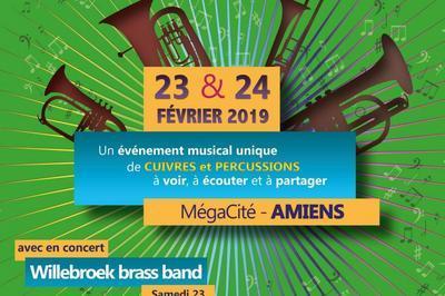 Championnat National de Brass Band 2019