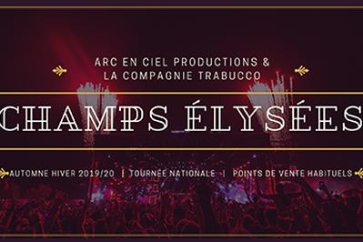 Champs Elysees à Reims