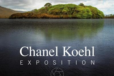 Chanel Koehl - Photographies à Chinon