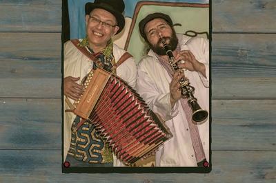 Chansons Abracadacontesques Avec Les Fées Du Logis à Villers les Nancy