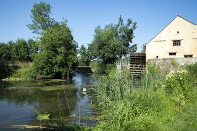 Chansons Au Moulin De La Bruère à La Fleche