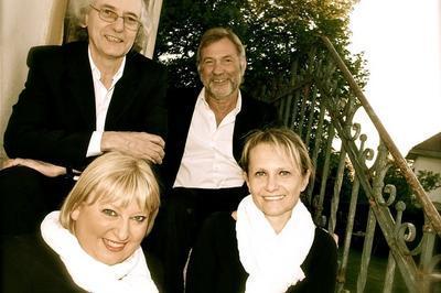 Chant Choral - Parcours Historique Et Culturel à Metz
