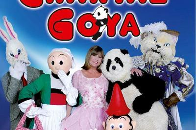 Chantal Goya à Bully les Mines