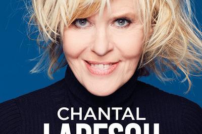 Chantal Ladesou à Deols