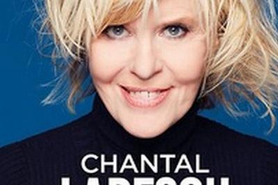 Chantal Ladesou à Tinqueux