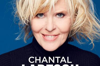 Chantal Ladesou à Saint Vulbas