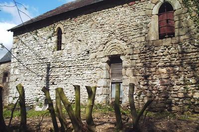 Chapelle à Brece