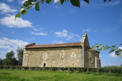 Chapelle De Chanteins à Villeneuve