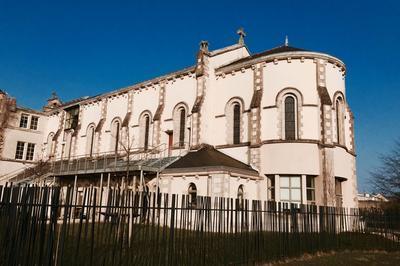 Chapelle De La Providence à Quimper