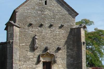 Chapelle De Lenoux à Laives