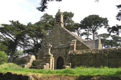 Chapelle De Port-blanc à Penvenan