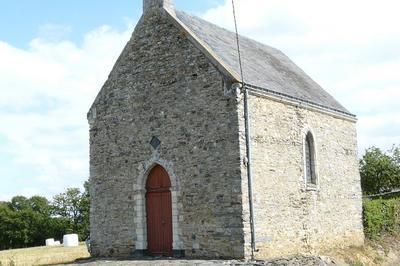 Chapelle Des Landelles à Erbray
