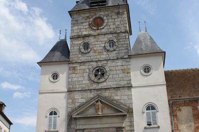 Chapelle Des Récollets à Sezanne