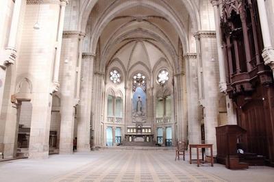 Chapelle Du Grand Séminaire à Quimper