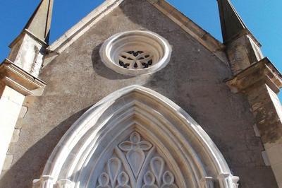 Chapelle Notre Dame De Bonne Espérance à Les Sables d'Olonne