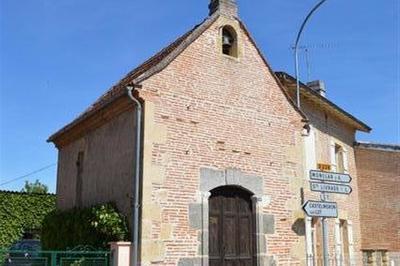 Chapelle Notre-dame-de-tout-pouvoir à Fongrave