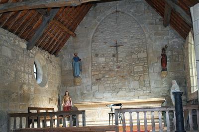 Chapelle Saint-cado : Visite, Pardon Et Concert à Auray