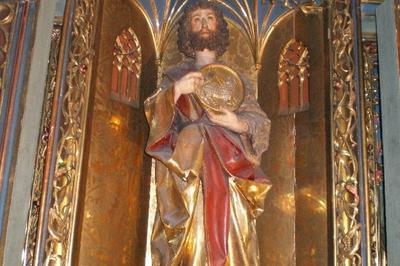Chapelle Saint-jean à Colmar